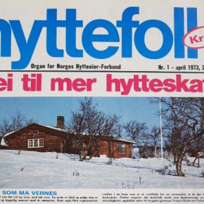 Hyttefolk, 1972-1979